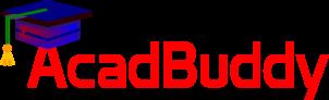 AcadBuddy Logo