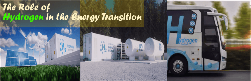 Hydrogen Energy Transition