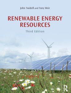 Renewable energy Twidell