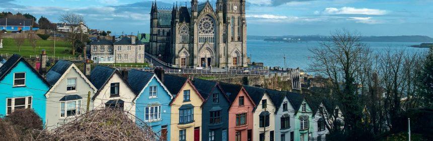 Ireland Government Scholarship